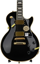 Epiphone Bjorn Gelotte Les Paul Custom - Ebony