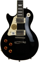 Epiphone Les Paul Standard Left-handed - Ebony