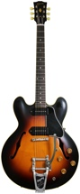Gibson Memphis Luther Dickinson Signature ES-335 - P90's