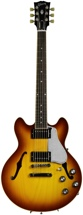 Gibson Memphis ES-339 - '59 Neck Profile - Light Caramel Burst