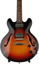 Gibson Memphis ES-339 Studio - Ginger Burst
