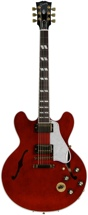 Gibson Memphis ES-345 Reissue - Faded Cherry