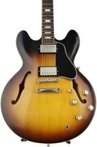 Gibson Memphis 1963 ES-335TD Reissue - Historic Burst