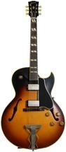 Gibson Memphis 1959 ES-175 Historic - Double Pickup Vintage Burst