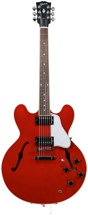 Gibson Memphis ES-335 Dot Plaintop - Cherry