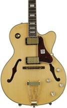 Epiphone Joe Pass Emperor-II PRO - Natural