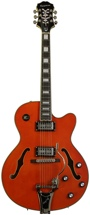 Epiphone Emperor Swingster - Orange