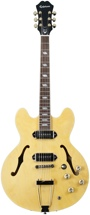 Epiphone 'Inspired by' John Lennon Revolution Casino Artist Series - Natural