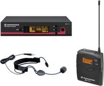 Sennheiser EW 152 G3-B - B Band, 626-668 MHz