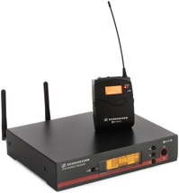 Sennheiser EW 172 G3 Wireless Guitar System - A Band