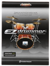 Toontrack EZdrummer - Boxed