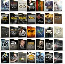 Toontrack EZmix Pack - Single Pack Download