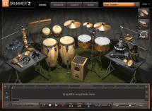 Toontrack Latin Percussion EZX (download)