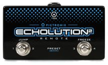Pigtronix E2R Echolution 2 Remote Switch