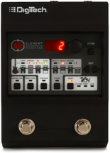 DigiTech Element Multi-FX Pedal