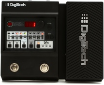DigiTech Element XP Multi-FX Pedal with Expression Pedal