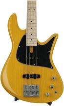 Fodera Emperor J Classic - Butterscotch Blonde, Ash Body, Maple Fingerboard