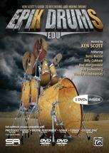 Alfred EpiK DrumS EDU