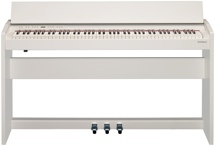 Roland F-140R Digital Piano - White
