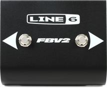Line 6 FBV2 2-Button Footswitch