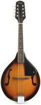 Fender FM-101 Mandolin - Sunburst