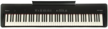 Roland FP-50 Digital Piano - Black