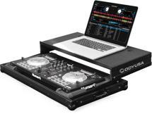 Odyssey FRGSMIXTRACK3BL Black Label Glide-style Case
