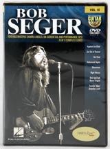 Fretlight Ready Video: Bob Seger