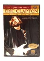 Fretlight Ready Video: Eric Clapton
