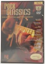 Fretlight Ready Video: Rock Classics