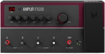 Line 6 AMPLIFi FX100 ToneMatching Amp / Effects Modeler Floorboard