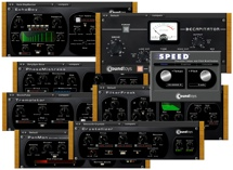 Soundtoys Native Effects Plug-in Bundle (boxed)