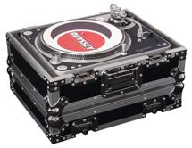 Odyssey FZ1200 Universal Turntable Case