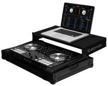 Odyssey FZGSPIDDJSRBL Black Label Glide-style Case