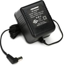 Fishman 910R Power Supply - 110V AC to 9V DC - 300ma