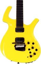 Parker Fly Mojo MIDI - Taxicab Yellow