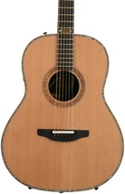 Ovation 50th Anniversary USA Folklore, Limited Run - Natural Gloss