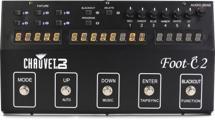 Chauvet DJ Foot-C 2 - 36-ch DMX Foot Controller