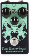 EarthQuaker Devices Fuzz Master General Octave Fuzz Blaster Pedal