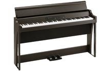 Korg G1 Air Digital Piano with Bluetooth - Brown