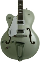 Gretsch G5420LH Electromatic Hollow Body - Aspen Green Left Handed