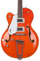 Gretsch G5420LH Electromatic Hollowbody Left-handed - Orange