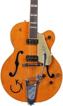 Gretsch G6120DSW Chet Atkins Hollowbody