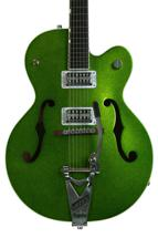 Gretsch Brian Setzer Hot Rod - Green Sparkle