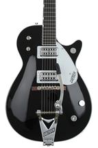 Gretsch G6128T-TVP Power Jet w/Bigsby - Ebony