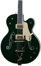 Gretsch G6196T Country Club with Bigsby