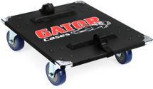 Gator GA-200 - Caster Kit for Shock Rack