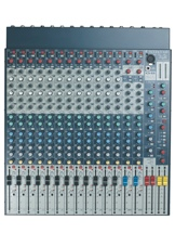 Soundcraft GB2R12 - 12-channel