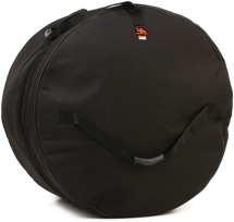 "Humes & Berg Galaxy Bass Drum Bag - 14"" x 26"""
