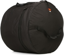 "Humes & Berg Galaxy Bass Drum Bag - 16"" x 22"""